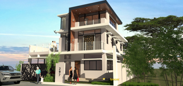BSD-022 House Design